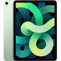 Apple iPad Air 10,9 2020 64 GB Wi-Fi grün