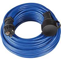 Brennenstuhl AT-N05V3V3-F 3 x 1,5 mm² 10 m blau