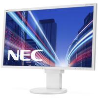 """NEC Multisync EA223WM 22"""" weiß"""