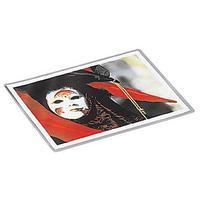 GBC Laminiertaschen f. Dokumente A6 2x75 Micron glänzend (100)