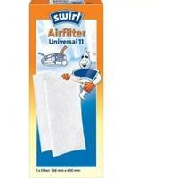 SWIRL Universal 11 Airfilter