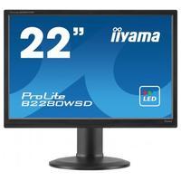 "Iiyama ProLite B2280WSD-B1 22"""