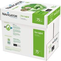 Navigator Eco-Logical A4 75 g/m2 2500 Blatt