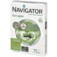 Navigator Eco-Logical A4 75 g/m2 500 Blatt