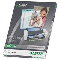 Leitz iLAM UDT Heißlaminierfolien A5 80 mic