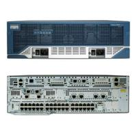 Cisco 3845 Voice Bundle (CISCO3845-SRST/K9)