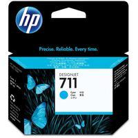 HP 711 cyan (CZ130A)