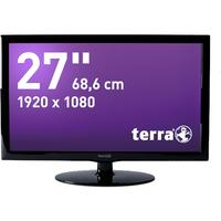 WORTMANN Terra LED 2750W Greenline Plus 27""