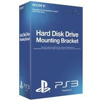 Sony PS3 Super Slim Montagehalterung für Festplattenlaufwerk