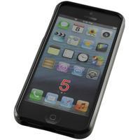 Keine Angabe TPU Case schwarz für Apple iPhone 5