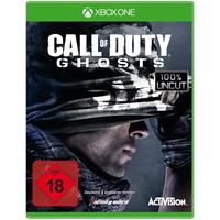 Activision Call of Duty: Ghosts (USK) (Xbox One)