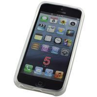 Onni-Tec TPU Case transparent für Apple iPhone 5 /