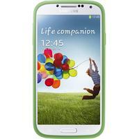 Samsung Cover+ EF-PI950B grün für Galaxy S4