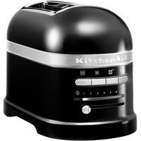 Kitchenaid Artisan Toaster 5KMT2204EOB Onyx Schwarz