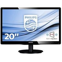 "Philips V-line 200V4LAB 20"""
