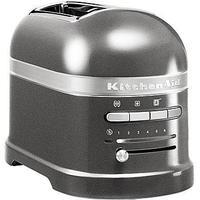 Kitchenaid Artisan Toaster 5KMT2204 EMS Medallion Silber