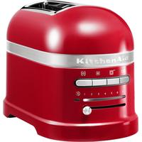 Kitchenaid Artisan Toaster 5KMT2204 ECA Liebesapfel-rot