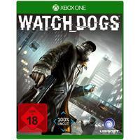 UbiSoft Watch Dogs (USK) (Xbox One)