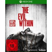 BETHESDA The Evil Within - Day One Edition (USK)