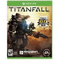 Electronic Arts Titanfall (USK) (Xbox One)