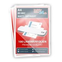 GBC Laminierfolie A4 150 mic 100 St. (3747240)
