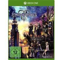 Square Enix Kingdom Hearts III (USK) (Xbox One)