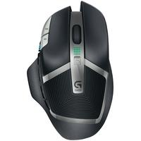 Logitech G602 Wireless Gaming Mouse schwarz (910-003822)