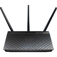 Asus RT-AC68U Wireless Dualband Gigabit Router schwarz (90IG00C0-BM3000)