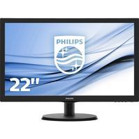 """Philips V-line 223V5LHSB 22"""""""