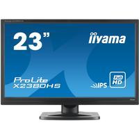 "Iiyama ProLite X2380HS-B1 23"""