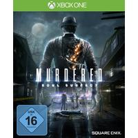Square Enix Murdered: Soul Suspect (USK) (Xbox One)