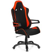 HJH Office Racer Pro II schwarz / rot