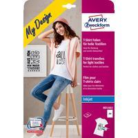 Zweckform Textilfolie MD1002 10 Blatt