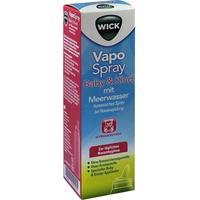 Procter & Gamble WICK Vapospray zur Nasenspülung für Kinder