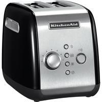 Kitchenaid Artisan Toaster 5KMT221 EOB onyx schwarz