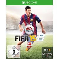 Electronic Arts FIFA 15 (USK) (Xbox One)