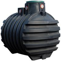 4Rain Mono Tanksystem Garten-Comfort 5000 l