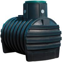 4Rain Mono Tanksystem Garten-Comfort 3000 l