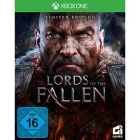KOCH Media Lords of the Fallen - Limited Edition