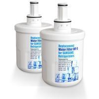 Wasserstelle WF-S 3B Kühlschrankfilter 2 St.