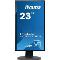"""Iiyama ProLite XUB2390HS-B1 23"""""""