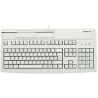 Cherry MultiBoard G80-8000 DE hellgrau (G80-8000LUVDE-0)