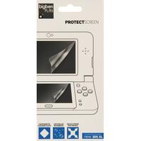 New Nintendo 3DS XL/3DS Bildschirm-Schutzfolien Set