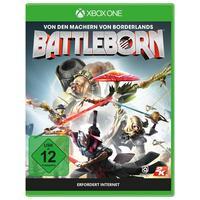 Take 2 Battleborn (USK) (Xbox One)