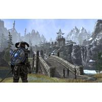 BETHESDA The Elder Scrolls Online: Tamriel Unlimited (Xbox One)