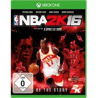 2K Games NBA 2K16 (Xbox One)