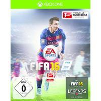 Electronic Arts FIFA 16 (USK) (Xbox One)