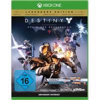 Activision Destiny: König der Besessenen - Legendäre Edition (USK)
