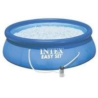 Intex Easy Set 366 x 76 cm inkl. Filterpumpe