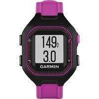Garmin Forerunner 25 S schwarz/violet